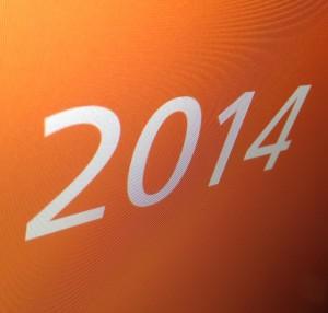 NDP Nieuwsmedia - Jaarverslag 2014