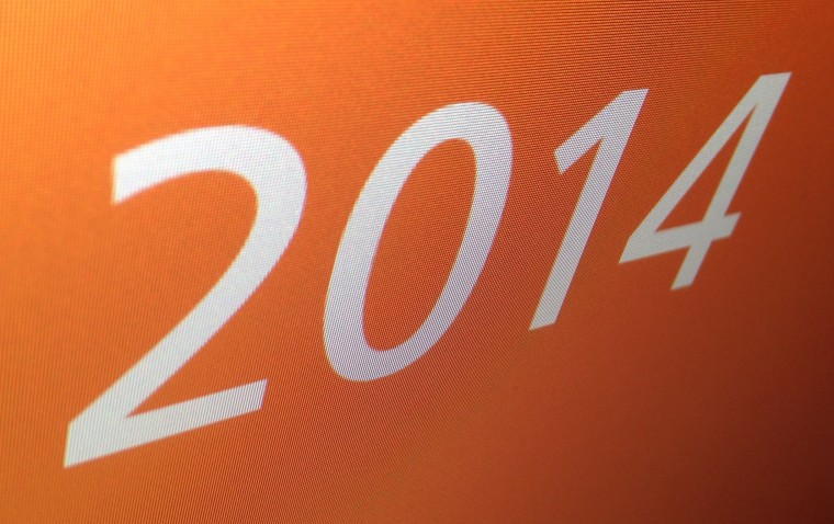 NDP Nieuwsmedia Jaarverslag 2014
