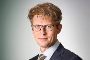 Staatssecretaris Sander Dekker (Media)