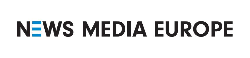 Logo News Media Europe