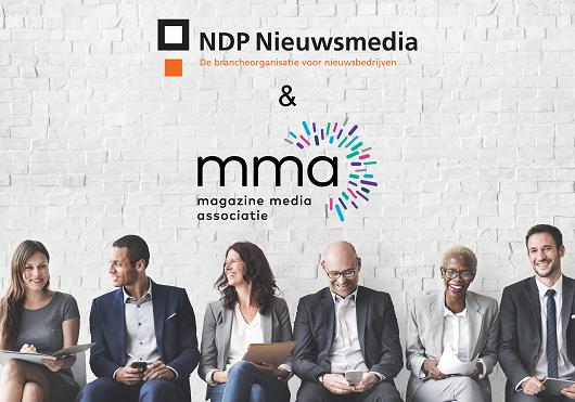 acature NDP Nieuwsmedia MMA