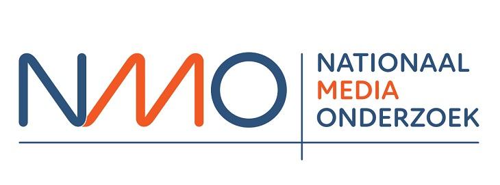 Logo Nationaal Media Onderzoek
