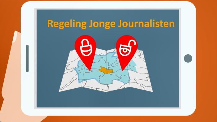 Versterk regiojournalistiek met jonge journalisten